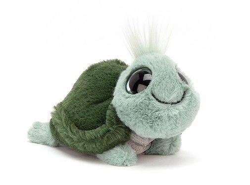 Jellycat Knuffel Schildpad Frizzles Tortoise