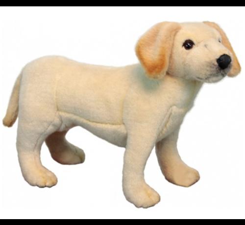 Hansa Knuffel Pluche Hond Labrador Pup