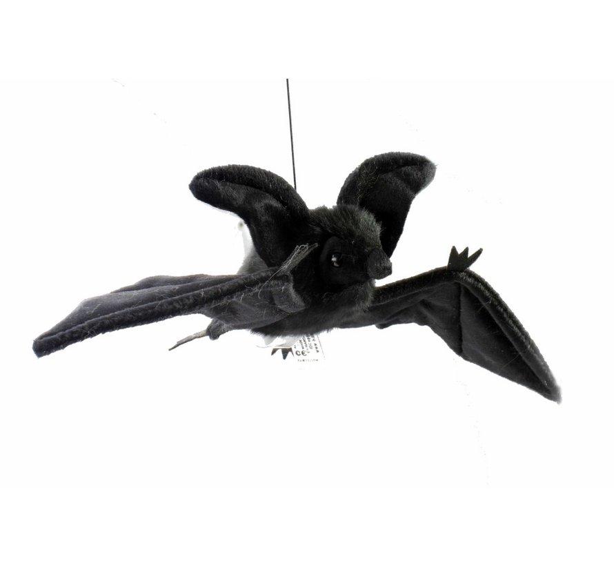 Knuffel Zweeffiguur Vleermuis