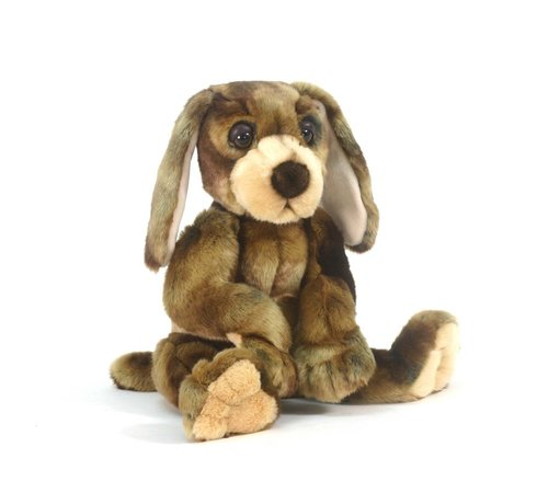 Hansa Knuffel Hond Wow Wow