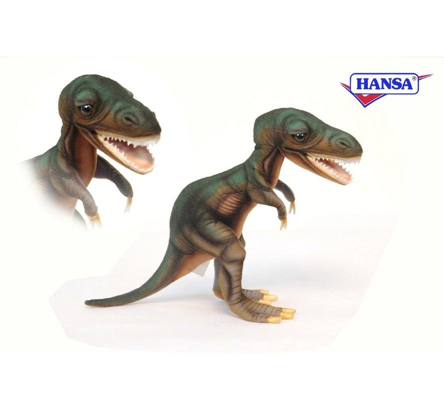 Knuffel Dino T-Rex