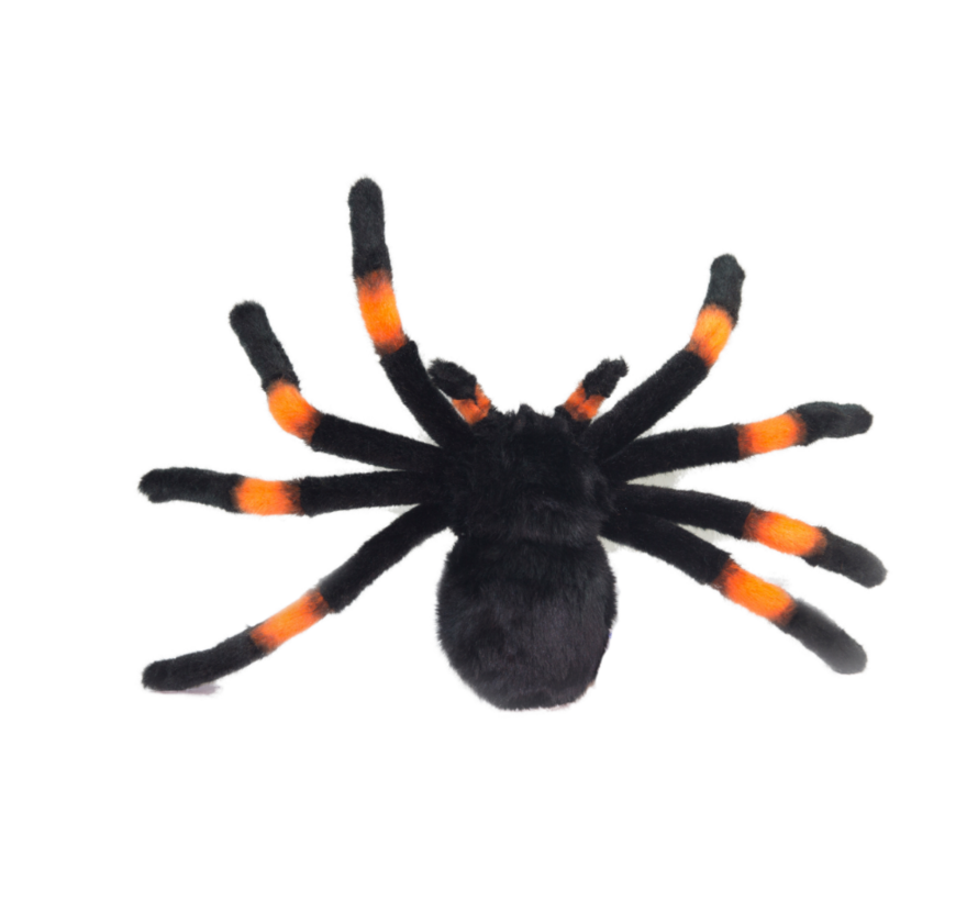 Knuffel Pluche Vogelspin Tarantula