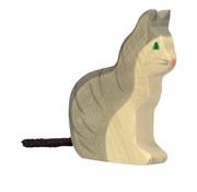 Holztiger Cat 80055