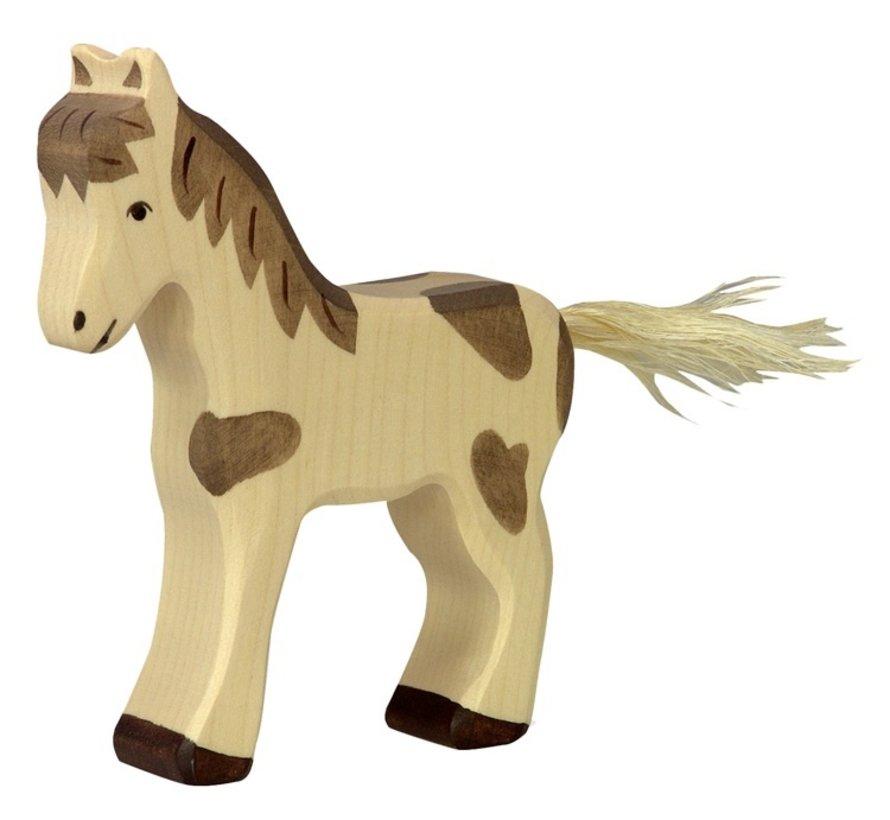 Horse Foal 80043