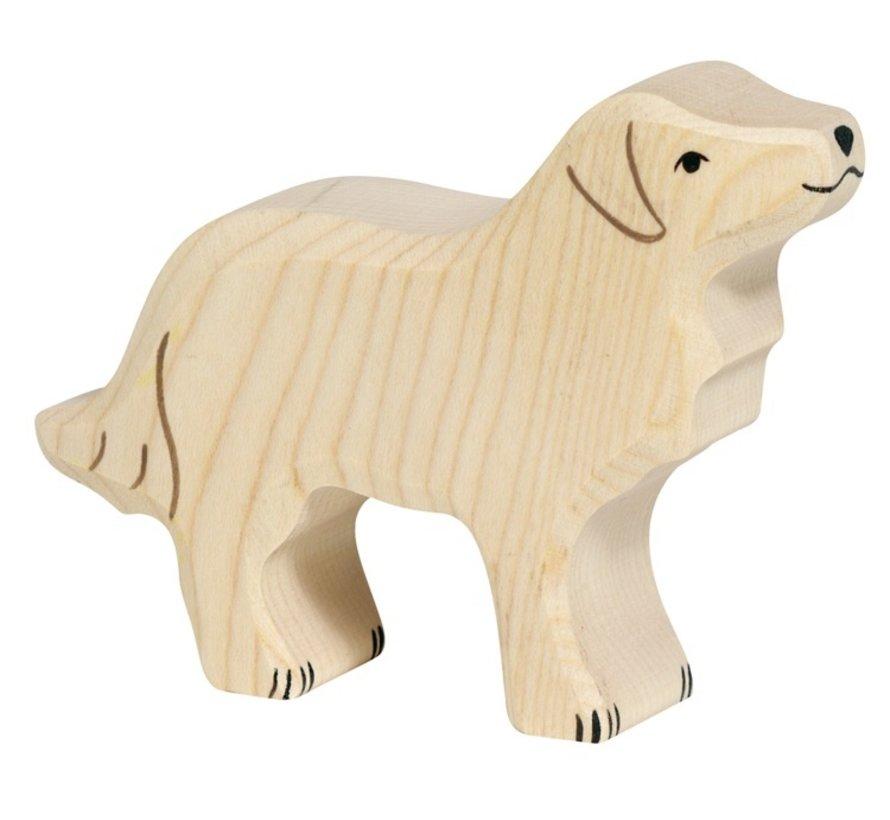Dog Golden Retriever 80357