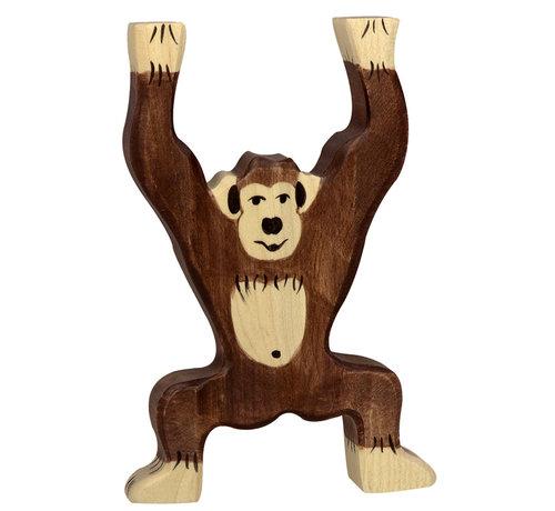 Holztiger Chimpanzee 80169