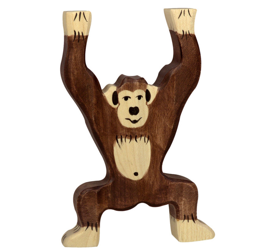 Chimpanzee 80169