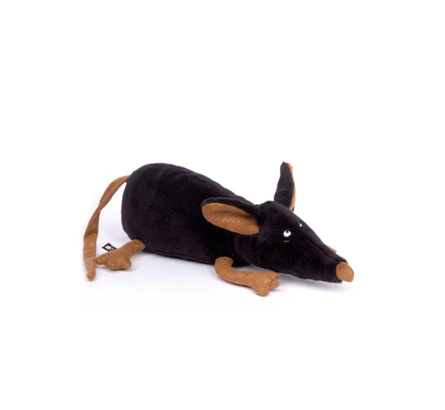 Knuffel Rat Luxury Lux BeastsTown