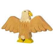 Holztiger Eagle 80113