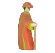 Holztiger Shepherd Christmas 80316