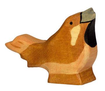 Holztiger Bird Sparrow 80120