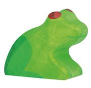 Holztiger Frog 80127