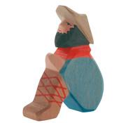 Ostheimer Herder Zittend 40503