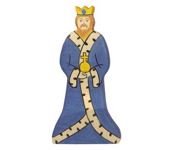 Holztiger King Blue 80237