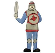 Holztiger Knight Standing 80253
