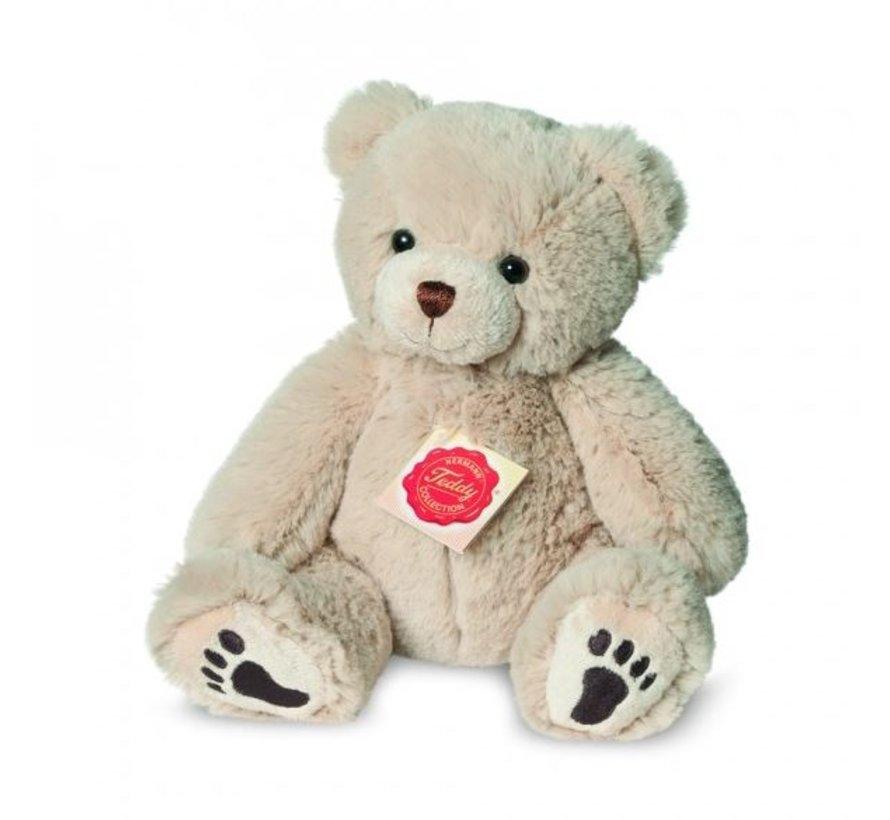 Knuffel Teddybeer Beige