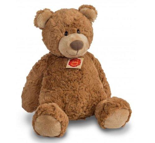 Hermann Teddy Knuffel Teddybeer Caramel