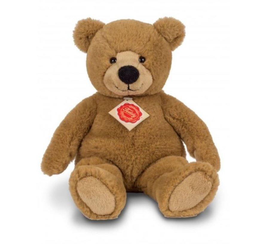 Knuffel Teddybeer Lichtbruin