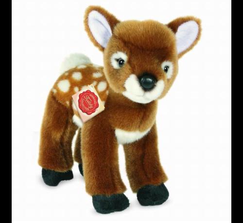 Hermann Teddy Knuffel Bambi Ree