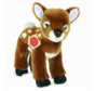 Cuddly Animal Fawn standing