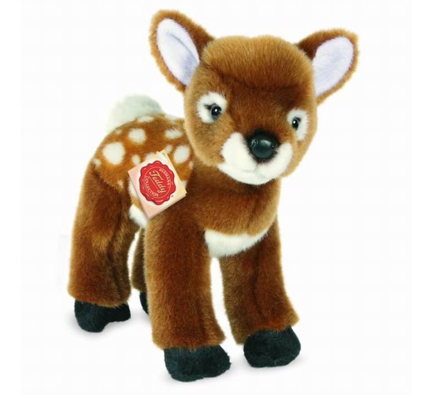 Knuffel Bambi Ree