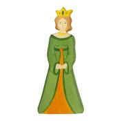 Holztiger Koningin 80238