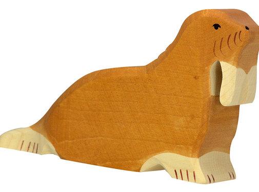 Holztiger Walrus 80204