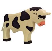 Holztiger Stier 80000