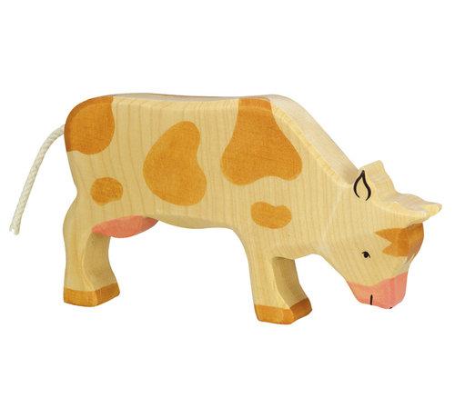 Holztiger Koe 80009