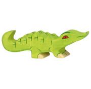 Holztiger Krokodil 80175
