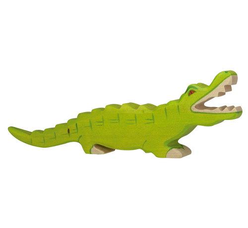 Holztiger Crocodile 80174