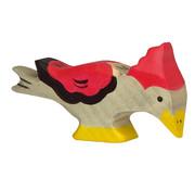 Holztiger Woodpecker 80115