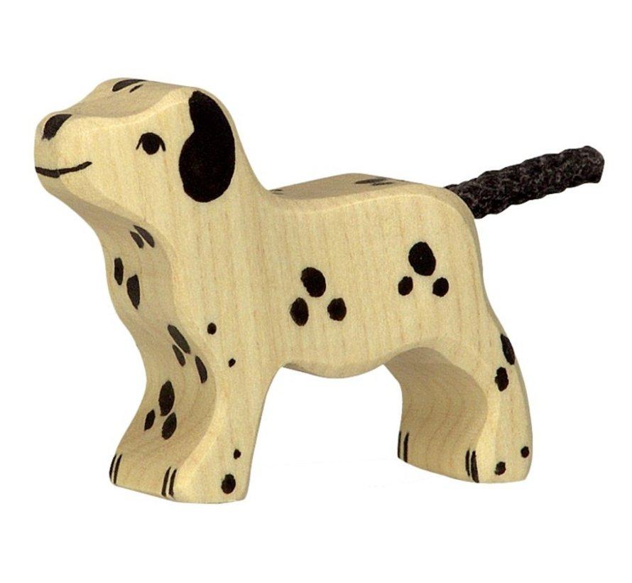 Dog Dalmatian 80063