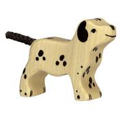 Holztiger Dog Dalmatian 80063