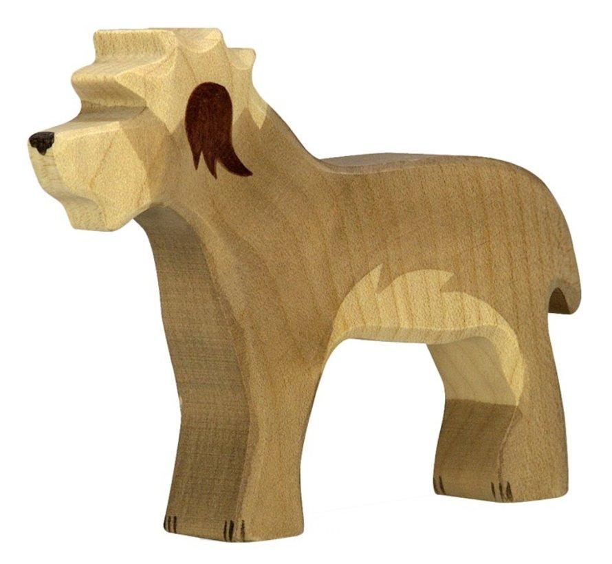 Hond Bobtail 80061