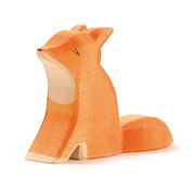 Ostheimer Fox Small Sitting 15203