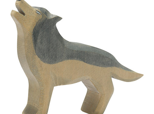 Ostheimer Wolf 15211