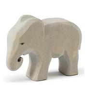 Ostheimer Elephant Small Eating 20423