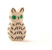 Ostheimer Owl White1613