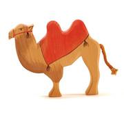 Ostheimer Camel Saddle 41911