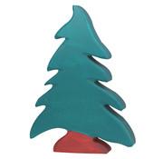 Holztiger Conifer 80220