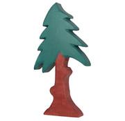 Holztiger Naaldboom 80222