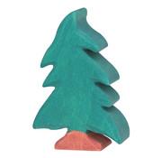 Holztiger Naaldboom 80221