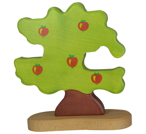 Holztiger Appelboom 80218