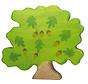 Tree Oak 80225