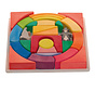Block Box Rainbow Circus