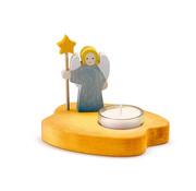 Ostheimer Tealight with Angel Blue 5530281