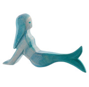 Ostheimer Mermaid Lying 24002