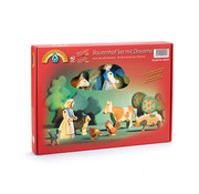 Ostheimer Boerderij met Diorama Set 8-delig 60303