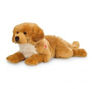 Hermann Teddy Knuffel Hond Golden Retriever